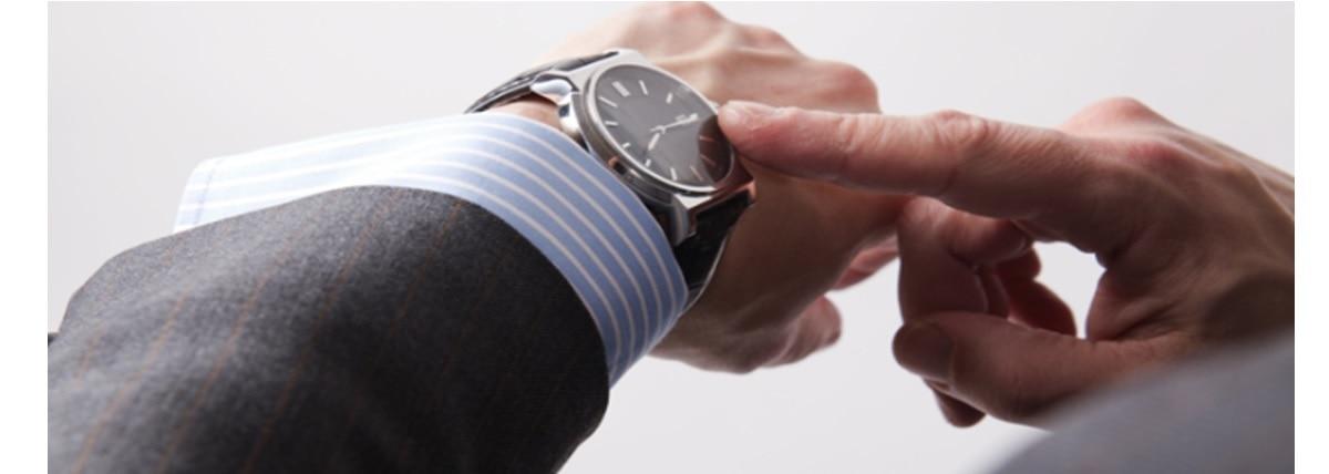 หลักสูตร การบริหารเวลา Time Management