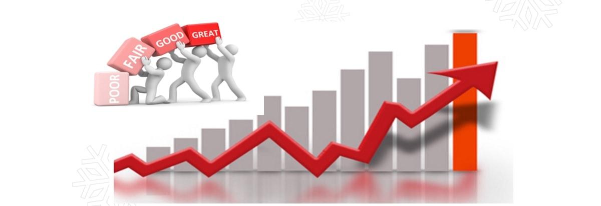 หลักสูตร การบริหารผลการปฏิบัติงาน Performance management system