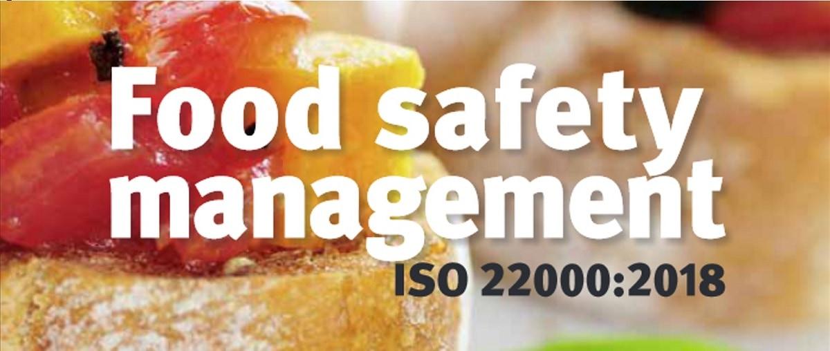 หลักสูตร Internal Auditor ISO22000-2018 & GHP & HACCP rev.5-2020 (Codex)